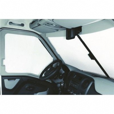 Remis Remifront Tailored Blind System for Renault Master (2011 Onwards)